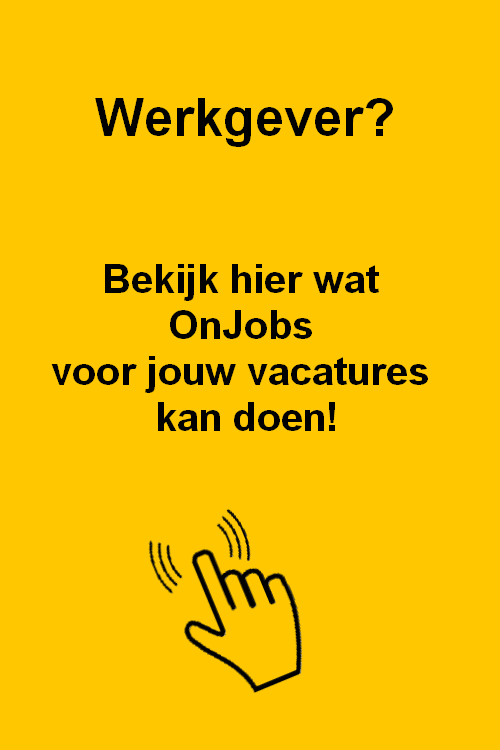OnJobs for werkgevers